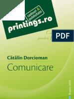 Printings.ro - Comunicare