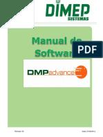 Manual DMPadvance Access R05