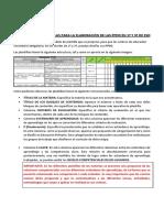 Propuesta Ppdd 1o y 3o de Eso
