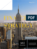 Financial Strategy Magazine 2nd Edition