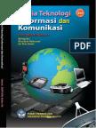 Buku TIK SMP Kelas VII - Dunia Teknologi Informasi & Komunikasi