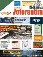 Gazeta de Votorantim, edição 165