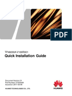 TP48200A Quick Installation Guide (V100R001_01)