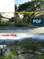 Accommodations in and near UPLB
