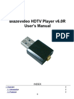 BlazeVideo HDTV Player v6