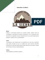 Estudio de Mercado y Estudio Tecnico FEPI