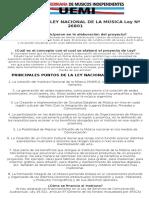 10 - Principales Puntos de La Ley de La Musica2