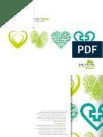 Memoria 2014 PDF Tradicional