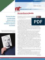 upfront-fall 2008 - identity vol 2 issue 4
