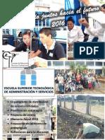 Proyecto de Centro 2016