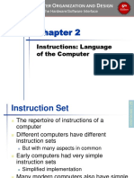 Chapter 02 Instruction