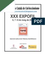 30a EXPOFIL.programa