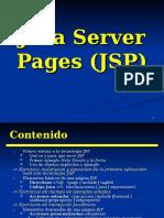 JSP java