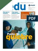 PuntoEdu Año 12, número 371 (2016)