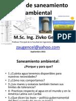 Obras de Saneamiento Ambiental (1)