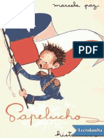 Papelucho Historiador - Marcela Paz