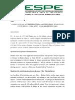 Blog Relaciones Cuba - Eu