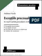 265639767-A-Vasile-Exceptii-Procesuale-in-NCPC.pdf