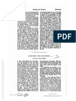 Bartleby Putnam's Magazine Parte I