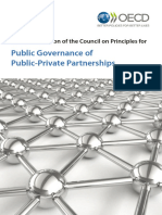 Public Private Partnership-Recommendation