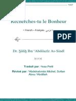 Fr Bonheur