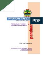 Panduan Fasilitasi Perguruan Disdik Prop 2016(1)