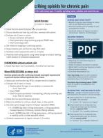 Pdo Checklist A