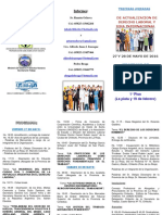 Jornadas Derecho Laboral en La Rioja