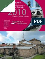 Katalogu Turistik i Kosoves