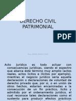CLASES DE DERECHO CIVIL ECONÓMICO UIGV1.ppt