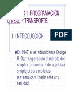 Tema 2-01-Programacion Lineal Power Point