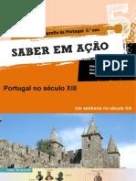 Portugal no século XIII.pptx
