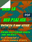 CELULA NEOPLAZICA