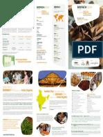 Biofach India 2014 Brochure