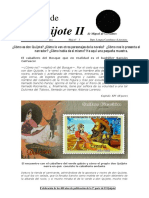 La Voz Del Quijote II 3