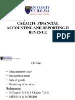 CAEA1214 Lecture 1 Revenue Semester 2 2015 2016
