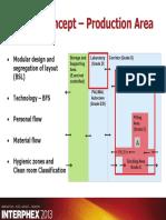 Pressure Airlock Concept