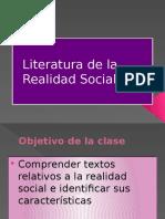 Realismo Social en Ecuador
