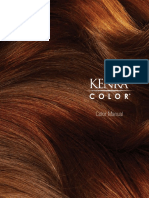 Kenra Color Manual 2015