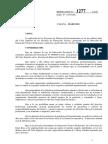 Res.1277 Cge Anexo i III