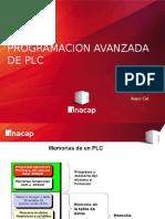 Programacion Avanzada de PLC