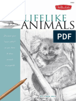 Drawing Made Easy Lifelike Animals.pdf