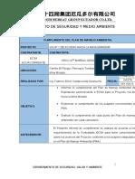Informe de Cumplimiento PMA