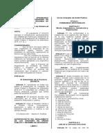 Decreto 2017 Reg. U.O.P.