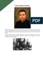Padre Alberto Hurtado