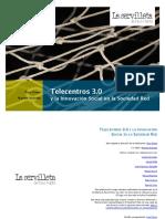 Telecentros de Tercera Generación Paco Prieto