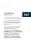 US Department of Justice Civil Rights Division - Letter - tal381