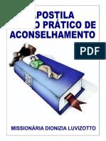 Manual Aconselhamento
