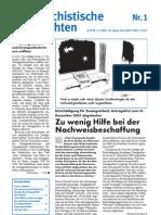 antifaschistische nachrichten 2002 #01