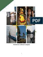 Fundación Canapavi Plan Estrategico REV EPC
